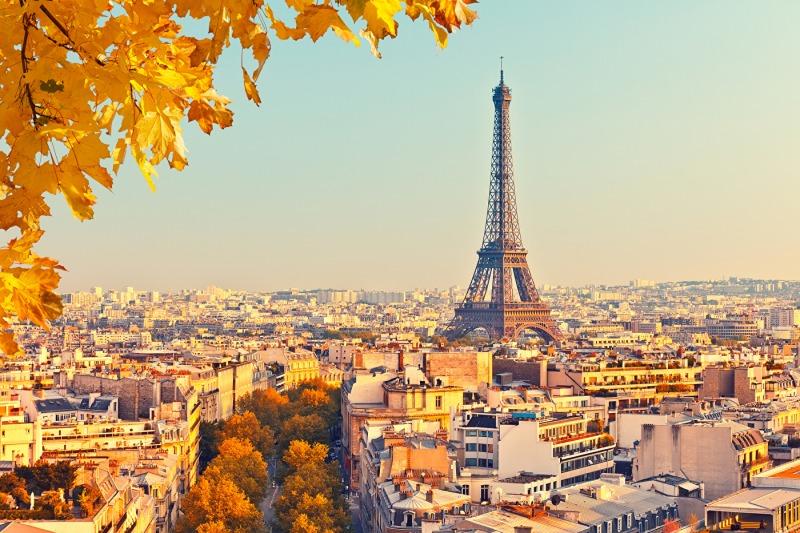 Alles französisch